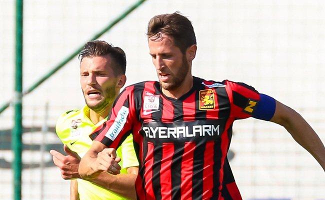 Christoph Schösswendter steht bei der Bundesliga-Konkurrenz hoch im Kurs.