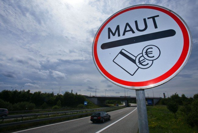 Verkehrsministerium stellt sich nicht gegen Maut-Harmonisierung in EU