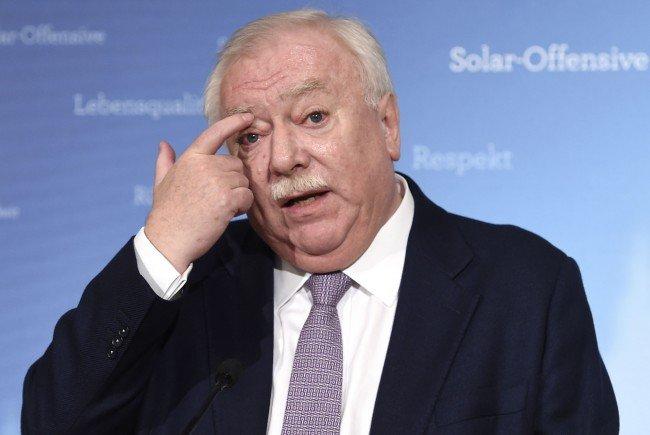 Einigkeit oder nicht zum Thema Flüchtlingsobergrenze bei der SPÖ?