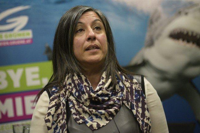 Maria Vassilakou will Steinhof entsprechend erhalten.