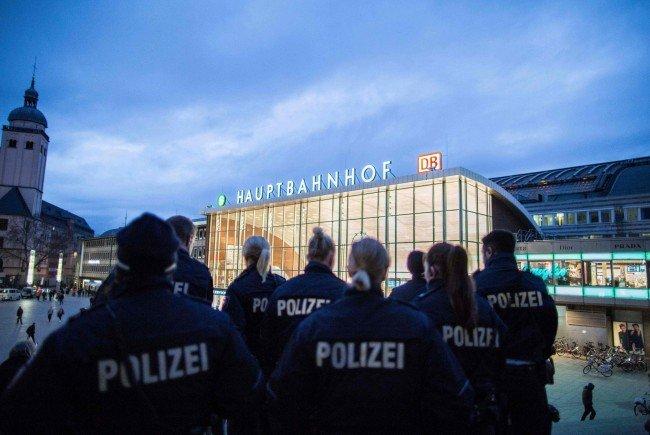 Köln – und die Lösung des Problems