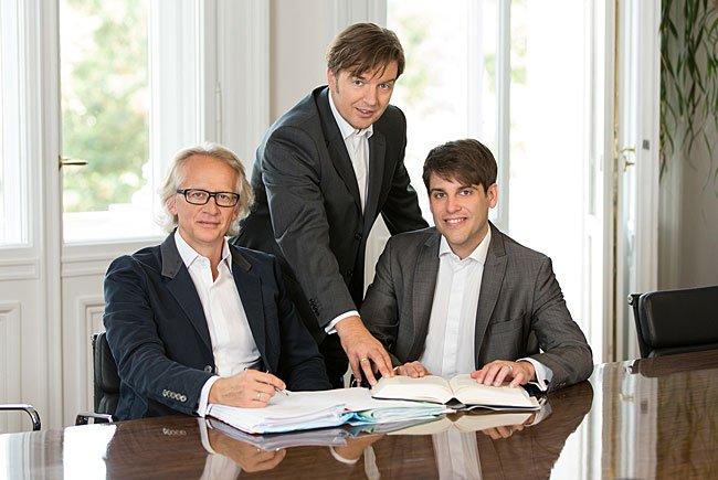 Spezialisiert auf Cybermobbing: die Anwälte der SPLP-Kanzlei
