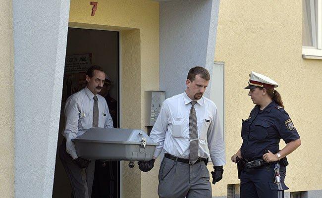 Vierjährige in Wien getötet: Mutter wird sich schuldig bekennen