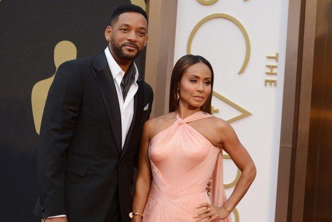 Kritik an der Nicht-Nominierung schwarzer Schauspieler