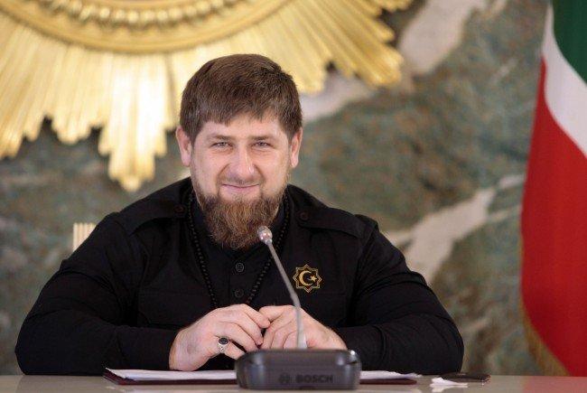 Kadyrow droht Angehörigen in Österreich lebender Tschetschenen.