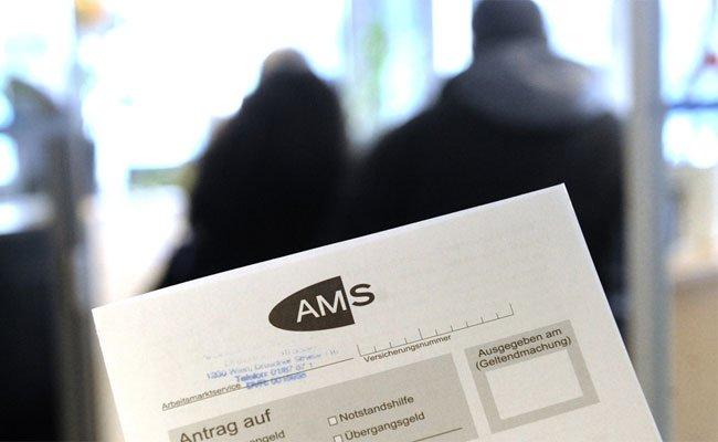 Prognosen des AMS für das kommende Arbeitsjahr.