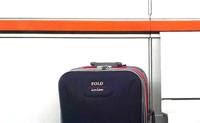 Ein herrenloser Koffer sorgte in der Simmeringer U3-Station für Aufregung.
