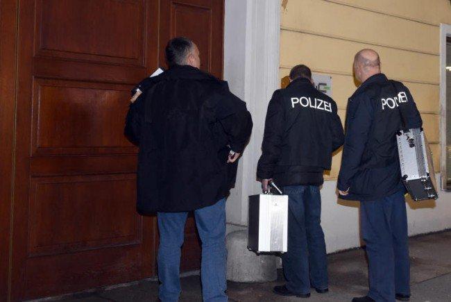 Totes Au-Pair in Wieden - Ermittlungen laufen.
