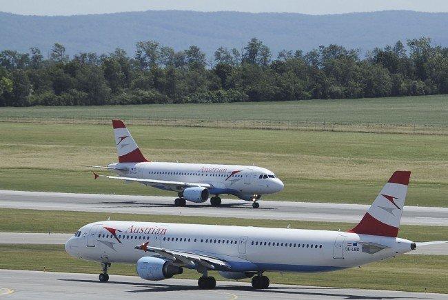 Der Österreicher ist wohlbehalten in Wien angekommen.