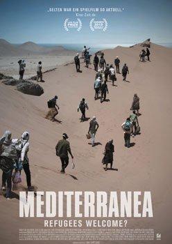 Mediterranea – Refugees Welcome? – Trailer und Kritik zum Film