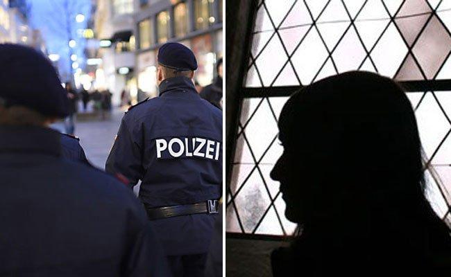 VIENNA.at hat nachgefragt - Welche Rechte haben Betroffene von sexuellen oder gewalttätigen Übergriffen?