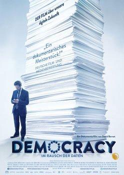 Democracy – Im Rausch der Daten – Trailer und Kritik zum Film