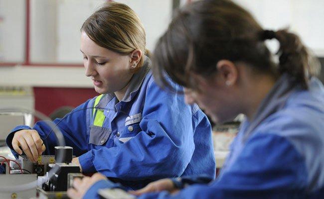 Lehrlinge seien am Arbeitsmarkt gefragt, so die WKW.