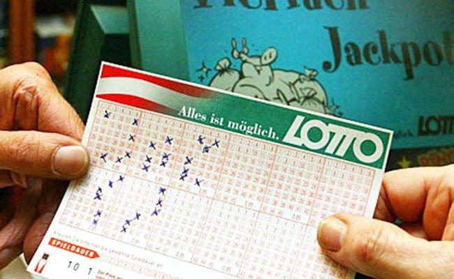 Ein Spieler aus Wien knackte im Alleingang den Jackpot.