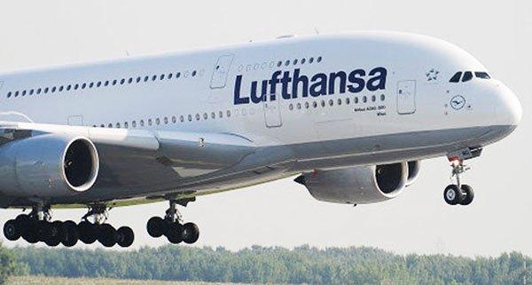Die Lufthansa setzt 2016 auf personelles Wachstum