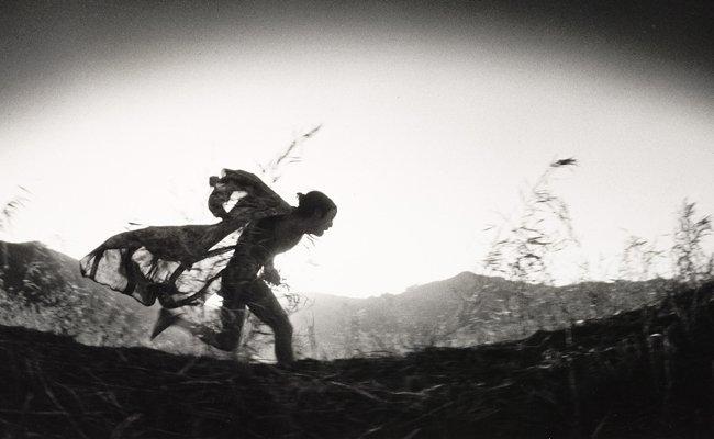 """Das japanische Fotomagazin """"Provoke"""" gilt als Höhepunkt der Fotografie der Nachkriegszeit."""