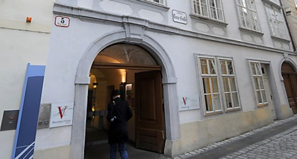 Mozarthaus Vienna: Tag der offenen Tür am 30. und 31. Jänner