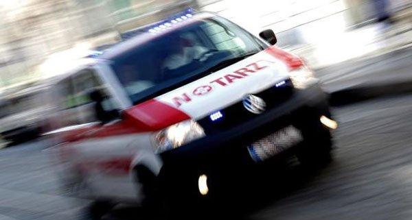 Mann wurde auf Westbahn-Strecke nahe Wien ein Oberarm abgetrennt
