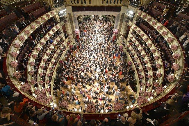 Die Bundesregierung übernimmt auch für den Opernball 2016 den Ehrenschutz.