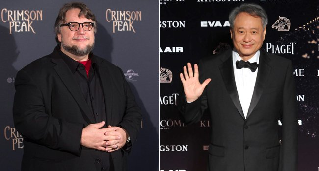 guillermo del toro und ang lee geben oscar nominierungen bekannt vienna at. Black Bedroom Furniture Sets. Home Design Ideas