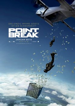 Point Break – Trailer und Kritik zum Film