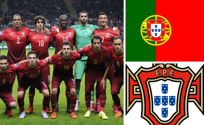 Portugal Nationalmannschaft Kader