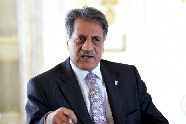 Fuat Sanac, Präsident der Islamischen Glaubensgemeinschaft (IGGiÖ), äußerte sich über islamische Kindergärten