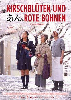 Kirschblüten und rote Bohnen – Trailer und Informationen zum Film