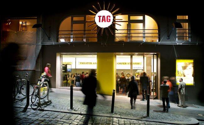 Das Wiener TAG feiert 10. Geburtstag.