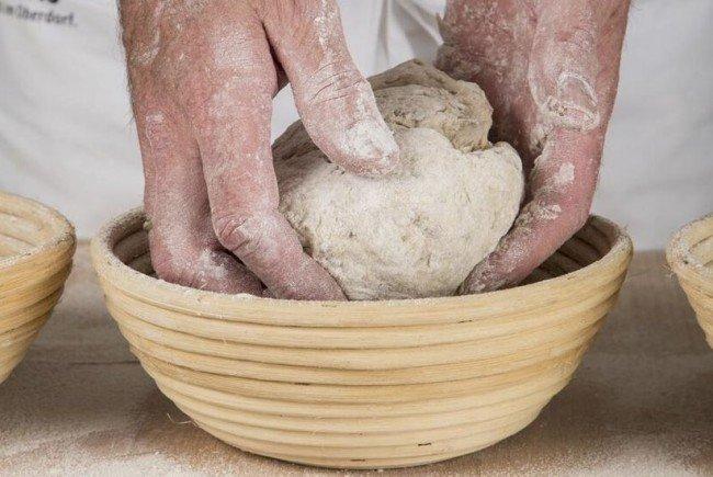 Brot gibt es am 23. Jänner in der Dominikaner Bastei.