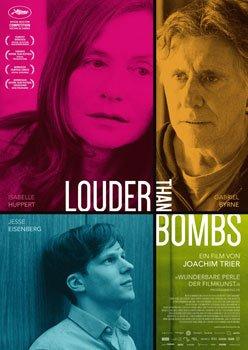 Louder Than Bombs – Trailer und Kritik zum Film