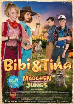 Bibi & Tina 3 – Trailer und Kritik zum Film