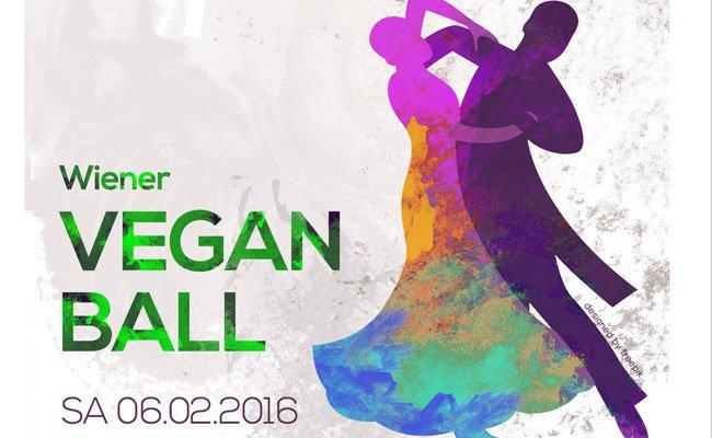 Der Vegan Ball bittet wieder zum Tanz.