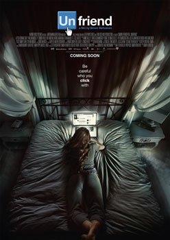 Unfriend – Trailer und Informationen zum Film