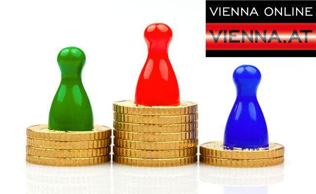 Mitvoten und mitbestimmen wer Wiener/Wienerin des Jahres 2015 wird.