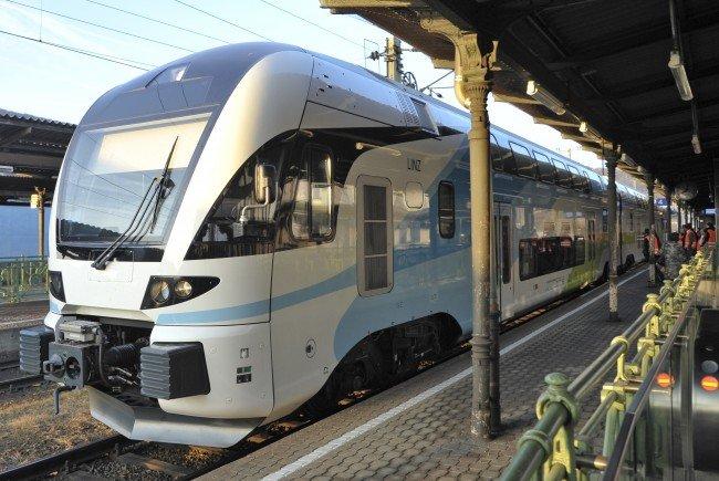 Ein OGH-Urteil erging gegen die Westbahn