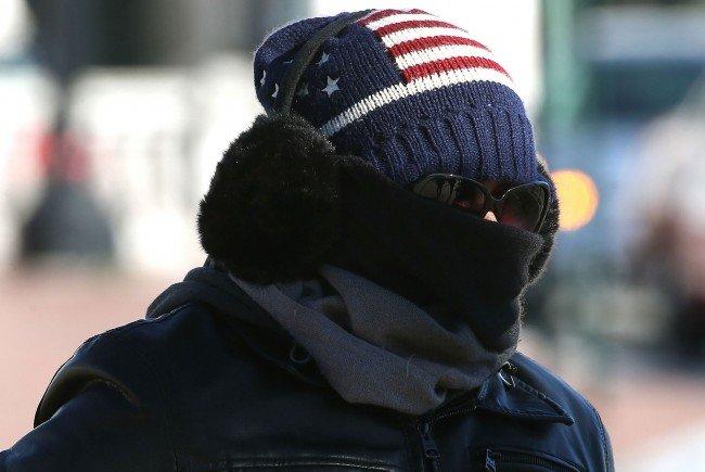 Ab Mitte der Woche heißt es wieder: Warm anziehen.