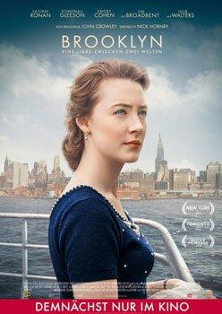 Brooklyn – Trailer und Kritik zum Film