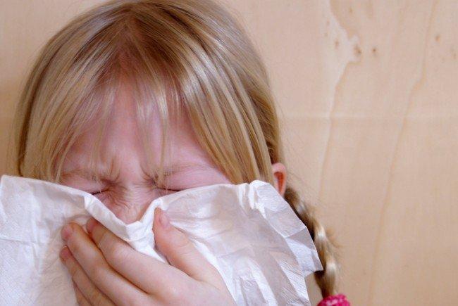 Influenza-Welle könnte kippen