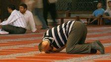 """Heute ist der """"Tag der offenen Moschee"""" '16"""