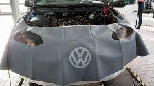 VW will US-Autofahrer großzügig entschädigen