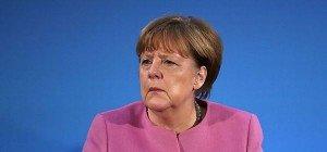 Merkel und Hollande kooperieren in Flüchtlingskrise