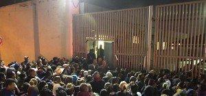 49 Tote bei Gefängnisrevolte in Mexiko