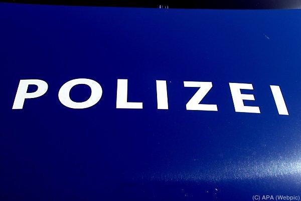 Polizei nahm die Täter fest