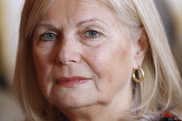 Hohe Ehrung für Journalistin Elfriede Hammerl