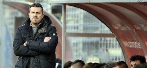 """""""40 Prozent""""-Arbeitssieg lässt Salzburg-Coach Garcia hoffen"""
