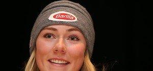 Comeback von US-Skistar Shiffrin schon nächste Woche