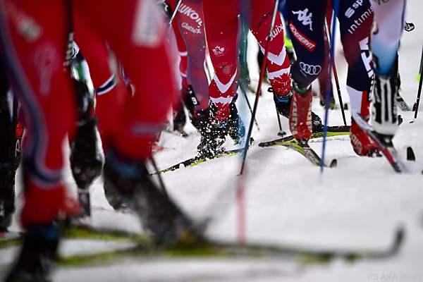 Norwegischer Doppelsieg in Val di Fiemme