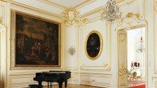 Die Ungarische Botschaft in Wien besuchen