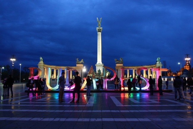 Das Budapester Frühlingsfestival 2016